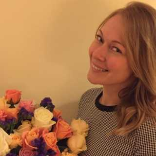 JuliaLopanitsyna avatar