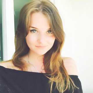 AnnaUsha avatar
