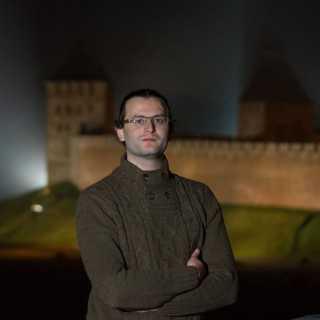 AleksandrKlyashtorin avatar