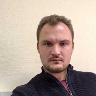 KirillBelov avatar