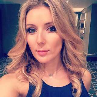 IrinaMelnikowa avatar