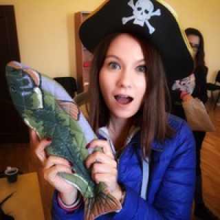 a_luzganova avatar