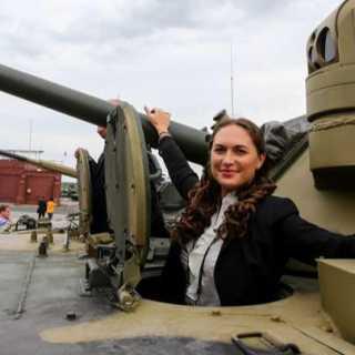 DarianaMurinovich avatar