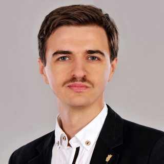 VolodymyrHoncharuk avatar