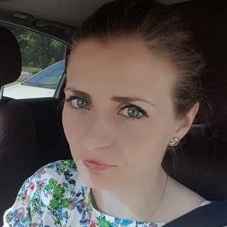 AnastasiaSemenenko avatar