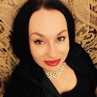TamaraFrancevich avatar