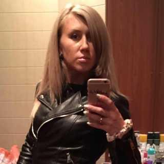 SvetlanaGoryaeva avatar