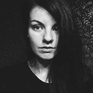 IrinaBarinskaya avatar