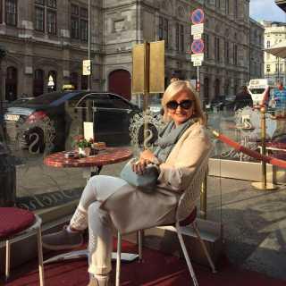 IrinaMarochenkova avatar
