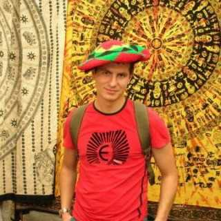 MaksimAvilkin avatar