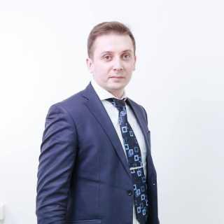 AndreyKhrulev avatar