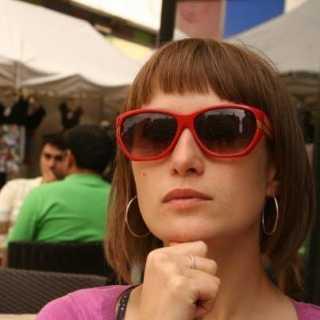 NadezhdaAlfimova avatar