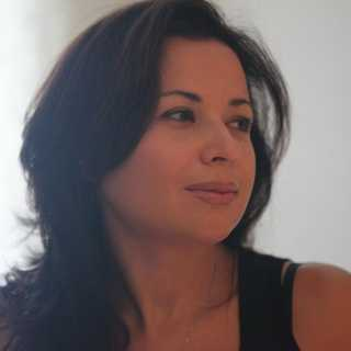 VicktoriyaPakhomova avatar