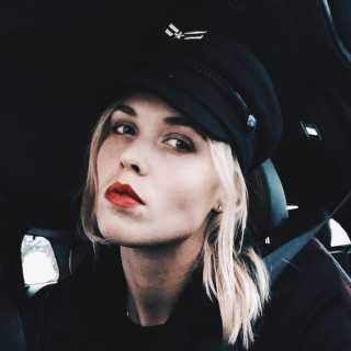 TanyaGudzovskaya avatar