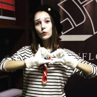 ValeriyaOvcharova avatar