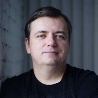 AndreyKostyuk avatar