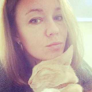 NatashaGladysheva avatar