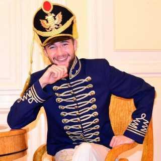 AndreyDobrovolskiy avatar