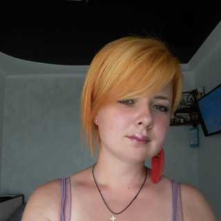 NinaPankina avatar