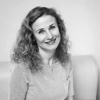 MarinaKshinina avatar