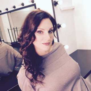 EvgeniaStepanova avatar