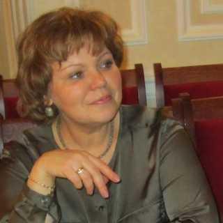 TatyanaPchelyanskaya avatar