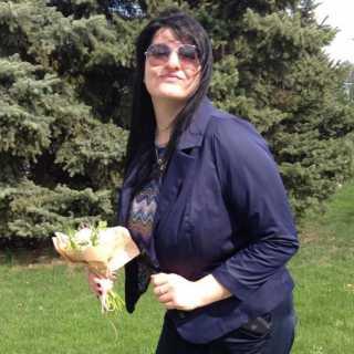 AnastasiyaIstomina avatar