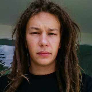 AndriyMosin avatar
