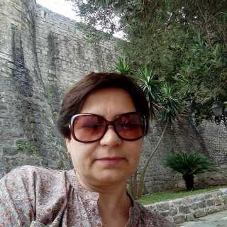 IrinaStarkova avatar