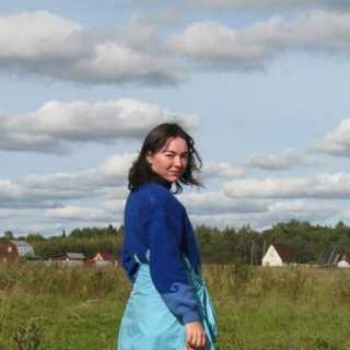 MarinaSkvorcova avatar