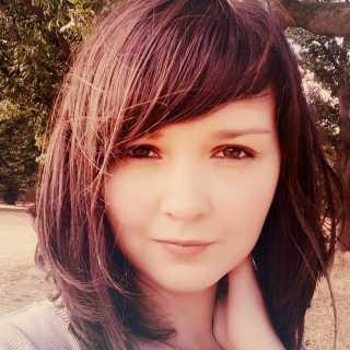 LiliyaChuzhova avatar