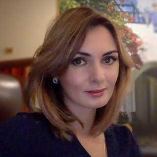 DarynaShapkina avatar