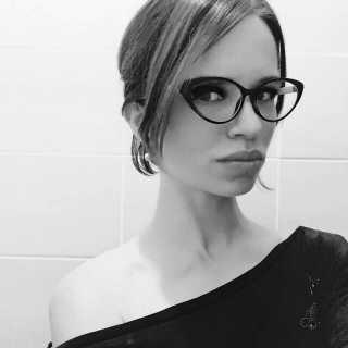TetianaVlasova avatar
