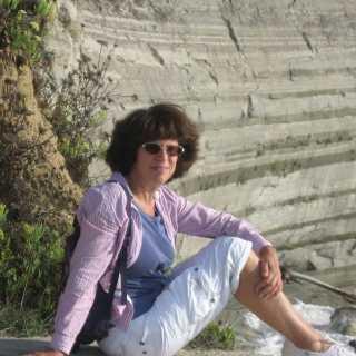 NinaSegalova avatar