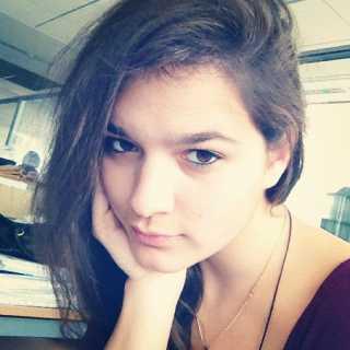 MariaOgurechnikova avatar