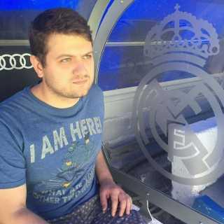 VadimMarkin_93010 avatar