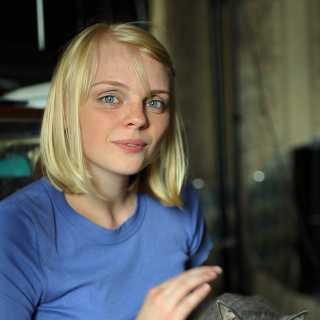 ValentinaAnisimova avatar