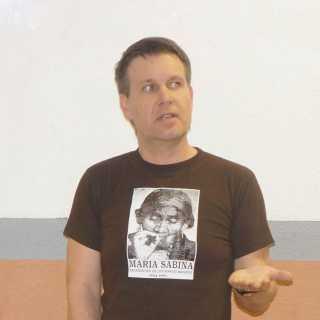VladimirPuzyrev avatar