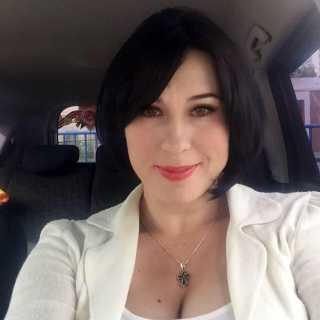 KristinaMozgovaya avatar