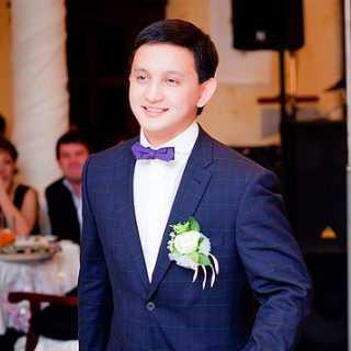 BaurTugambayev avatar