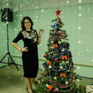 DinaShevchenko avatar