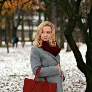 Anna-ViktoriyaBeley avatar