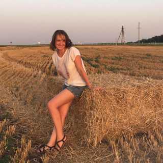 GalinaZharkova avatar