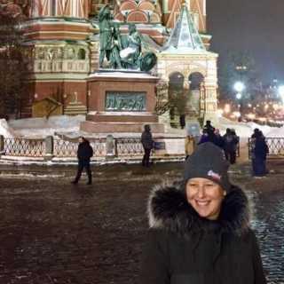 NadjaSmelkova avatar