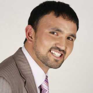 DastanKonokbaev avatar