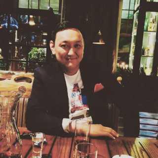 EmilEsenbaev avatar