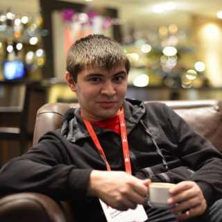 DmitryKamenskikh avatar