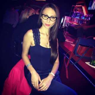 ElenaChebotorovich avatar