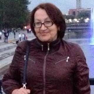 NataliSamareva avatar