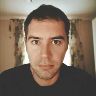 MaksTaranenko avatar